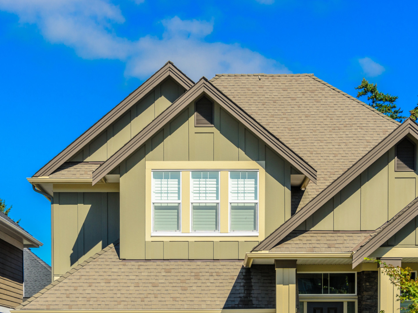 Roofing that can withstand the elements