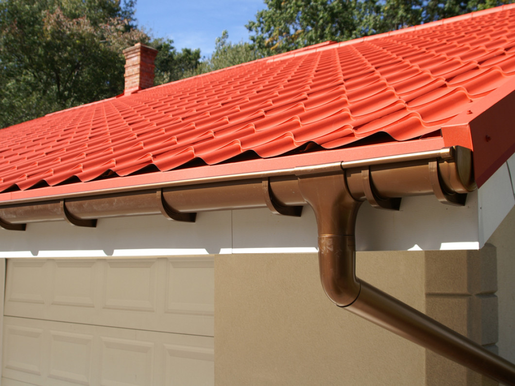 Premium gutter solutions to fit any home